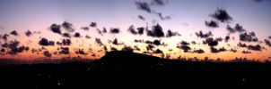 Lanzarote sky by MOGsplosh