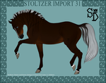 Stoltzer Import 31 by ThatDenver