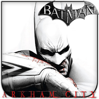 Batman Arkham City 3 by griddark