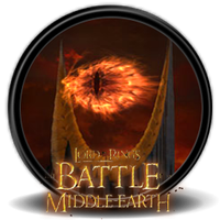 LOTR: Battle for the Middle Earth - Icon by Blagoicons