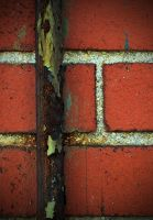 Rusted Pipe by PAlisauskas