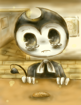 When can i have my cookie (BATIM) by MariaCool1234