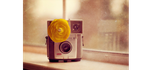 Vintage Camera by chupla