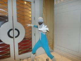 Fro-Zone - The Incredibles - Katsucon '14 by DeathBat94