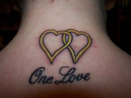 One Love by LibertineJewel