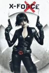 DOMINO X-FORCE by Selina-Neva