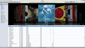 maximized itunes by van-helblaze