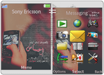 Theme Sony Ericsson by stayle-s