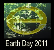 Earth Day by Crazywulf