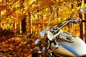 Motorcycle by photographygirl13