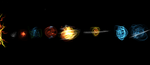 weavesilk planets by life2all
