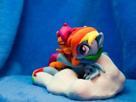 :Commission: Always there for me 3 by dustysculptures