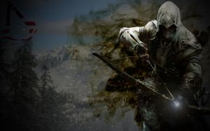 Assassin's Creed 3 by SuperNinjaMan97