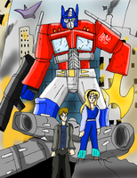 TF-dark of the Moon G1 style by Jonesycat79
