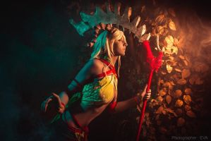 Follow the light by SweetPoisoncosplay
