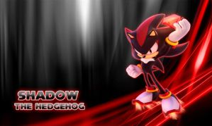 Shadow Background by MP-SONIC