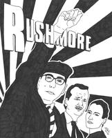 Rushmore by DrPockets