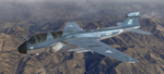 EA-6B - Independent State Allied Forces by Jetfreak-7