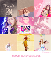 Snsd icon pack by lisababier