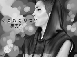 JongUp!! by Kareena-Sirjoo