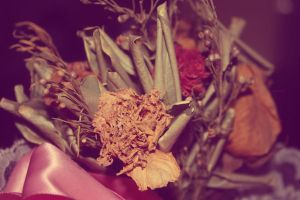 Wedding Bouquet, part 4 by amandaehr