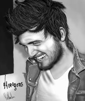 Olan Rogers by periwii