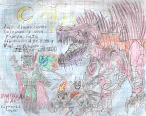 DimensionsWarsDarknessHours 5-5(this Is Halloween) by tecnocobra