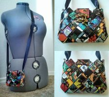 Purse2collage by MaiseDesigns