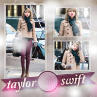 Taylor Swift Photopack (2) by Nialllovee