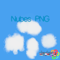 Nubes PNG by StayStrongTutorials