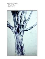 Pen Tree by foofighters111
