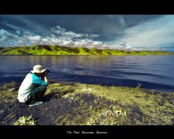 the Photographer by hirza