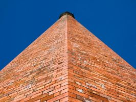 Up the chimney 2 by rhb4
