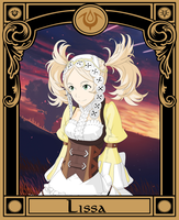 Lissa by Cclaire110