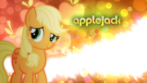 Truthful Applejack by KibbieTheGreat
