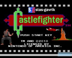 castlefighter 4 by stas-gavrik