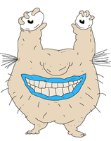 Krumm by holdypause