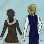 30-D OTP: Day 1 by Milarius