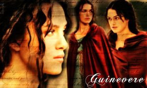 Guinevere blend by lathespianage