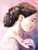 Lady Sybil by Catherine-PL