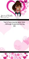 Sushi Journal CSS by GreenAsDay
