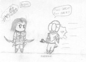 Prince of Persia: Chibi Within by ALol