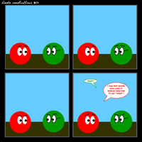 SC23 - What? by simpleCOMICS
