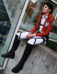 SnK - Marco Bodt by Seitikki-hime