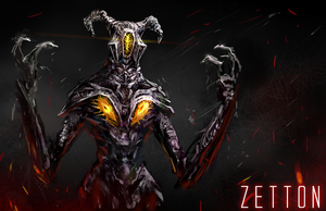 ZETTON by janjinator