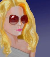 Jessica Simpson DIGITAL by philippeL