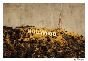 Hollywood by Nattyw
