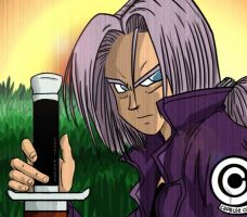 Trunks 2015 by Leoni-Fang02