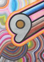 Number 09 by Clangston