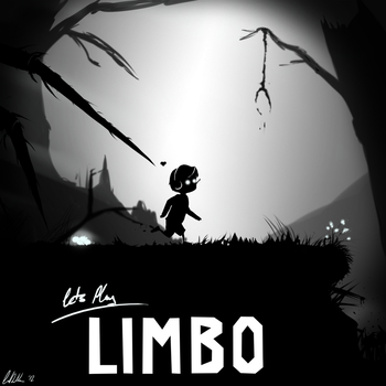 +Pewdie Plays Limbo+ by Chinchikurin
